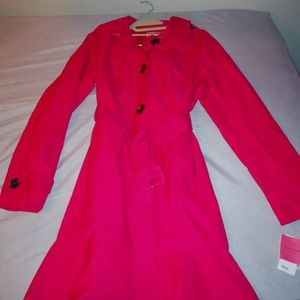 Kate Spade Trench size small